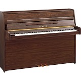 YAMAHA Acoustic Upright Piano [JU109-PW]